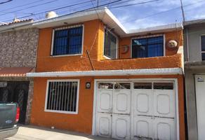 Foto de casa en venta en lago de patzcuaro , profopec (polígonos vii), ecatepec de morelos, méxico, 0 No. 01