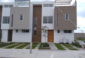 Foto de casa en venta en lago de zimapan 1, cañadas del lago, corregidora, querétaro, 0 No. 01