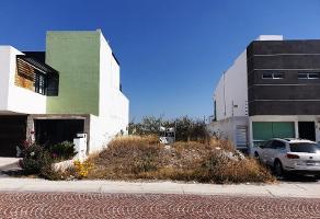 Foto de terreno habitacional en venta en lago de zumpango 17, residencial parque del álamo, querétaro, querétaro, 0 No. 01