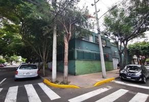 Foto de edificio en venta en lago garda 100, ahuehuetes anahuac, miguel hidalgo, df / cdmx, 0 No. 01