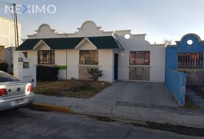 Foto de casa en venta en lago ginebra 305, bosques del peñar, pachuca de soto, hidalgo, 21011407 No. 01