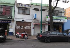 Foto de edificio en venta en lago güija , tacuba, miguel hidalgo, df / cdmx, 5996324 No. 01