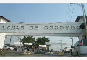 Foto de terreno habitacional en venta en lago , lomas de cocoyoc, atlatlahucan, morelos, 15973108 No. 04