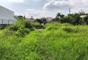 Foto de terreno habitacional en venta en lago , lomas de cocoyoc, atlatlahucan, morelos, 15973110 No. 03