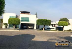 Foto de casa en venta en lago lucrine 71, lomas de angelópolis ii, san andrés cholula, puebla, 0 No. 01
