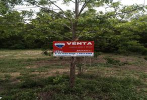 Foto de terreno habitacional en venta en lago maracaibo , san francisco, santiago, nuevo león, 0 No. 01