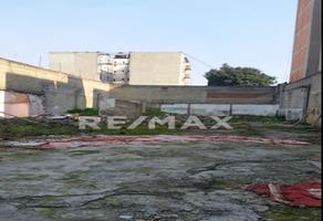 Foto de terreno habitacional en venta en lago mayor , los manzanos, miguel hidalgo, df / cdmx, 14237519 No. 01