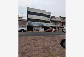 Foto de edificio en venta en lago mustres , ciudad lago, nezahualcóyotl, méxico, 0 No. 01