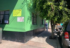 Foto de edificio en venta en lago nicaragua 147, huíchapan, miguel hidalgo, df / cdmx, 17717963 No. 01