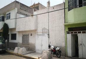 Foto de casa en venta en lago onega , agua azul grupo b super 4, nezahualcóyotl, méxico, 0 No. 01