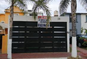 Foto de casa en venta en lago ontario 36, la arbolada, tlajomulco de zúñiga, jalisco, 12510912 No. 01