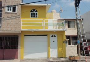 Foto de casa en venta en lago patzcuaro 111, coyol fovissste, veracruz, veracruz de ignacio de la llave, 0 No. 01