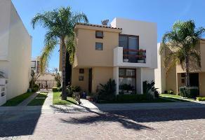 Foto de casa en condominio en venta en lago patzcuaro , cumbres del lago, querétaro, querétaro, 12755031 No. 01