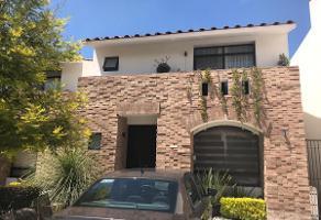 Foto de casa en condominio en venta en lago patzcuaro , cumbres del lago, querétaro, querétaro, 0 No. 01