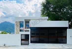 Foto de casa en venta en lago pellegrini 608, aserradero, santiago, nuevo león, 0 No. 01