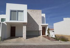 Foto de casa en venta en lago pom , nuevo juriquilla, querétaro, querétaro, 19049220 No. 01