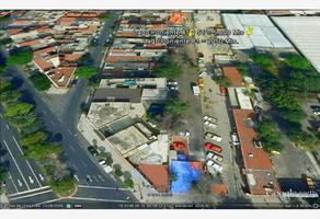 Foto de terreno industrial en venta en lago poniente ej 41, américas unidas, benito juárez, df / cdmx, 16592294 No. 01