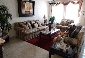 Foto de casa en venta en lago salado 308, ocho cedros, toluca, méxico, 0 No. 01
