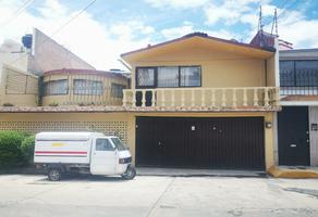 Foto de casa en venta en lago tangañica 411, ocho cedros, toluca, méxico, 0 No. 01