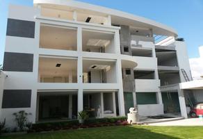 Foto de edificio en renta en lago tanganica 515, ocho cedros, toluca, méxico, 0 No. 01