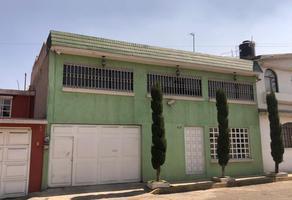 Foto de casa en venta en lago tanganica 525 , ocho cedros, toluca, méxico, 0 No. 01