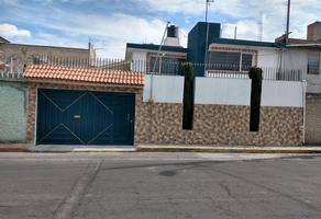 Foto de casa en venta en lago tanganica , ocho cedros, toluca, méxico, 0 No. 01