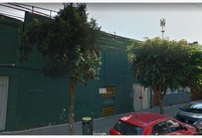 Foto de edificio en venta en lago tus 26, ahuehuetes anahuac, miguel hidalgo, df / cdmx, 13276095 No. 01