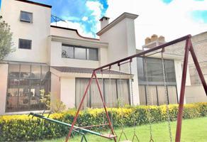 Foto de casa en venta en lago victoria 712, ocho cedros, toluca, méxico, 0 No. 01