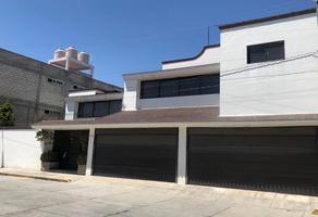 Foto de casa en venta en lago victoria , ocho cedros, toluca, méxico, 6757587 No. 01
