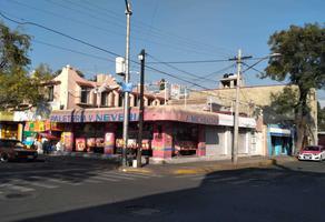 Foto de edificio en venta en lago viedma , argentina antigua, miguel hidalgo, df / cdmx, 16693610 No. 01