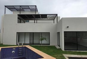 Foto de casa en venta en lago zumpango 30, cumbres del lago, querétaro, querétaro, 0 No. 01