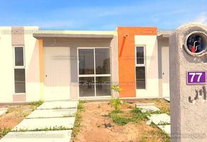 Foto de casa en venta en lagos 100, medellin de bravo, medellín, veracruz de ignacio de la llave, 18486657 No. 01