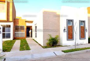 Foto de casa en venta en lagos 100, puente moreno, medellín, veracruz de ignacio de la llave, 20151876 No. 01