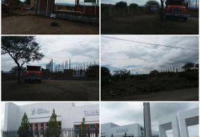 Foto de terreno habitacional en venta en  , lagos de moreno, lagos de moreno, jalisco, 6720458 No. 01