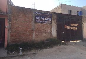 Foto de terreno habitacional en venta en lagos de moreno s/n , hogares de nuevo méxico, zapopan, jalisco, 5445629 No. 01