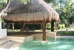 Foto de departamento en venta en  , lagos del sol, benito juárez, quintana roo, 10184126 No. 01