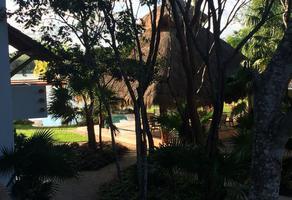 Foto de departamento en renta en  , lagos del sol, benito juárez, quintana roo, 18739213 No. 01