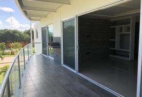 Foto de departamento en venta en  , lagos del sol, benito juárez, quintana roo, 7053740 No. 01