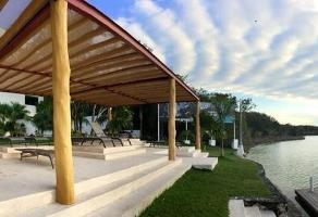 Foto de departamento en renta en  , lagos del sol, benito juárez, quintana roo, 9897998 No. 01