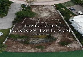 Foto de terreno habitacional en venta en lagos del sol , lagos del sol, benito juárez, quintana roo, 0 No. 01