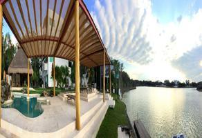 Foto de casa en venta en lagos del sol villa 11 , colegios, benito juárez, quintana roo, 0 No. 01