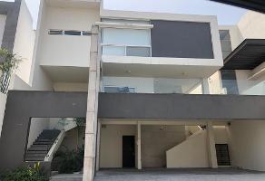 Foto de casa en venta en  , lagos del vergel, monterrey, nuevo león, 13944498 No. 01