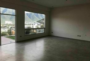 Foto de casa en renta en  , lagos del vergel, monterrey, nuevo león, 0 No. 01