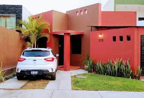 Foto de casa en venta en laguna 375, las lagunas, villa de álvarez, colima, 0 No. 01