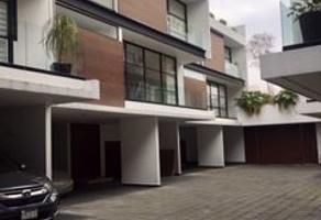 Foto de casa en venta en laguna , ampliación alpes, álvaro obregón, df / cdmx, 14256880 No. 01