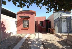 Foto de casa en venta en laguna cachagua , lago del sol residencial, mexicali, baja california, 0 No. 01