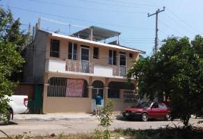 Foto de casa en venta en laguna chacahua , sector u2, santa maría huatulco, oaxaca, 12554953 No. 01