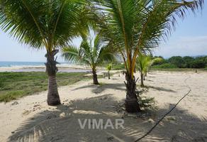 Foto de terreno habitacional en venta en laguna chica , puerto escondido centro, san pedro mixtepec dto. 22, oaxaca, 17892384 No. 01