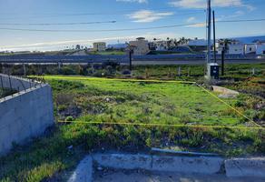 Foto de terreno habitacional en venta en laguna de atocha , puerto salina la marina, ensenada, baja california, 10960342 No. 01