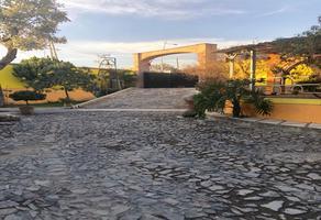 Foto de terreno habitacional en venta en laguna de chapala 25, bosques de la esperanza, tlajomulco de zúñiga, jalisco, 0 No. 01